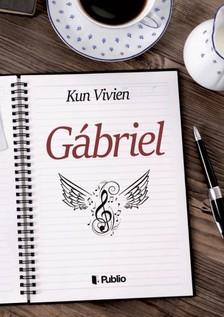 Vivien Kun - Gábriel [eKönyv: epub, mobi]