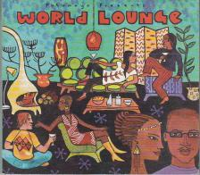- WORLD LOUNGE CD