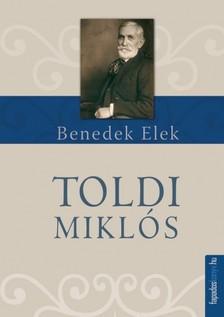 Benedek Elek - Toldi Miklós [eKönyv: epub, mobi]