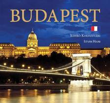 Kolozsvári Ildikó és Hajni István - Budapest - francia nyelvű