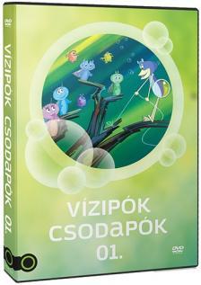 - VÍZIPÓK CSODAPÓK 1.