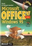 SCHLOSSER TAMÁS - Microsoft Office 97 for Windows 95 [antikvár]