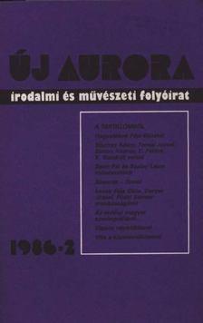 Új Aurora 1986. 2. [antikvár]
