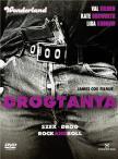 JAMES FOX - DROGTANYA DVD (WONDERLAND)VAL KILMER,KATE BOSWORTH,LISA KUDROW,LUCAS,FISCHE
