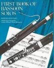 - FIRST BOOK OF BASSOON SOLOS FOR BASSOON AND PIANO EDITED AND ARR. BY L. HILLING & W. BERGMANN