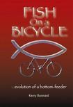 Bunnard Kerry - Fish on a Bicycle [eKönyv: epub,  mobi]