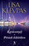 Lisa Kleypas - Karácsonyéj a Péntek kikötőben [eKönyv: epub, mobi]