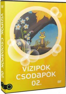 - VÍZIPÓK CSODAPÓK 2.