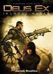 JAMES SWALLOW - Deus Ex: Ikarosz-hatás<!--span style='font-size:10px;'>(G)</span-->