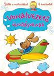 Agnieszka Bator, Bárczi László - Vonalvezető óvodásoknak 4 éves kortól<!--span style='font-size:10px;'>(G)</span-->