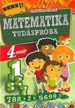 - Matematika tudáspróba - 4. osztály