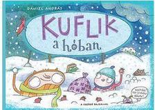 Dániel András - Kuflik a hóban