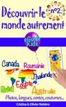 Olivier Rebiere Cristina Rebiere, - Découvrir le monde autrement n°2 [eKönyv: epub,  mobi]