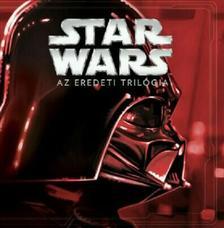 Brian Rood - Star Wars - Az eredeti trilógia