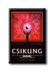 Hszü Ming-tang, Tamara Martinova - CSUNG JÜAN CSIKUNG - MÁSODIK SZINT - GYÓGYULÁS ÉS GYÓGYITÁS