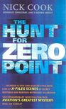 COOK, NICK - The Hunt for Zero Point [antikvár]