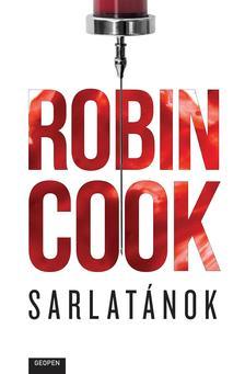 Robin Cook - Sarlatánok