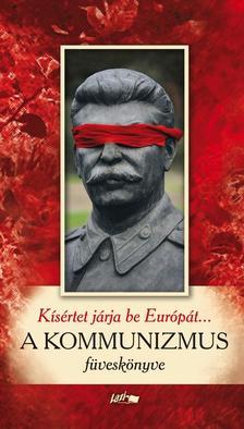 . - Kísértet járja be Európát... - A kommunizmus füveskönyve