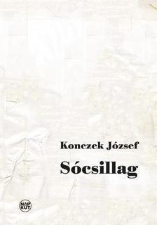 Konczek József - Sócsillag