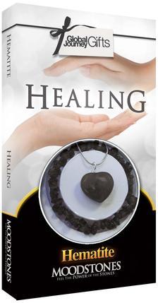 - Angyali Kristályok - Healing hematit