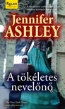 Jennifer Ashley - A tökéletes nevelőnő [eKönyv: epub,  mobi]