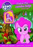 - My Little Pony: Pinkie Pie csendes bulija - foglalkoztató füzet mini figurával