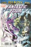 Jonathan Edwards - Fantastic Four No. 581 [antikvár]