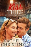 Christensen Rachelle J. - The Kiss Thief [eKönyv: epub,  mobi]