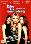- ÉDES KIS SEMMISÉG - DVD -