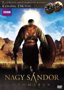 _ - NAGY SÁNDOR NYOMÁBAN - DÍSZDOBOZ, 2 DVD -