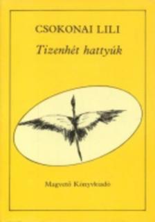 Csokonai Lili - TIZENHÉT HATTYÚK