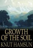 Knut Hamsun - Growth of the Soil [eKönyv: epub,  mobi]