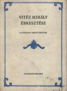 Papp János - Vitéz Mihály ébresztése [antikvár]