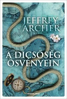 Jeffrey Archer - A dicsőség ösvényein [eKönyv: epub, mobi]