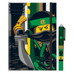 - LEGO Ninjago Lloyd Napló láthatatlan