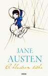 Jane Austen - A klastrom titka [eKönyv: epub, mobi]