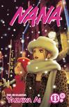 Yazawa Ai - NANA 13. kötet<!--span style='font-size:10px;'>(G)</span-->
