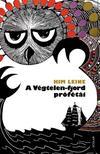 Kim Leine - A Végtelen-fjord prófétái ###<!--span style='font-size:10px;'>(G)</span-->