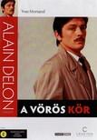 JEAN-PIERRE MELVILLE - VÖRÖS KÖR  /ALAIN DELON/ [DVD]