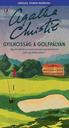 Agatha Christie - Gyilkosság a golfpályán