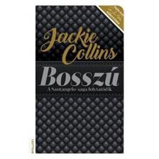 Jackie Collins - Bosszú - A Santangelo-saga folytatódik ###