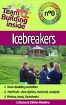 Cristina Rebiere, Olivier Rebiere, Cristina Rebiere - Team Building inside 0 - icebreakers [eKönyv: epub, mobi]