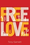 Garnett Tony - Free Love [eKönyv: epub,  mobi]