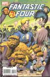 Jonathan Edwards - Fantastic Four No. 573 [antikvár]