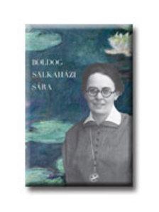 Hídvégi Máté (szerk.) - BOLDOG SALKAHÁZI SÁRA