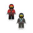 - LEGO Ninjago Mozifilm radír 2d