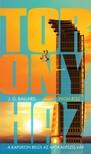 J. G. BALLARD - Toronyház [eKönyv: epub, mobi]<!--span style='font-size:10px;'>(G)</span-->