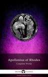 of Rhodes Apollonius - Complete Works of Apollonius of Rhodes (Illustrated) [eKönyv: epub, mobi]