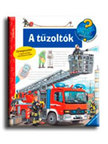Andrea Erne - A tűzoltók<!--span style='font-size:10px;'>(G)</span-->