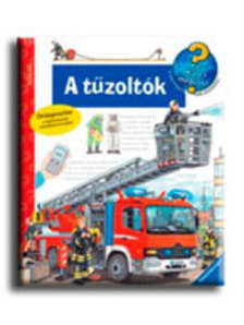 Andrea Erne - A tűzoltók